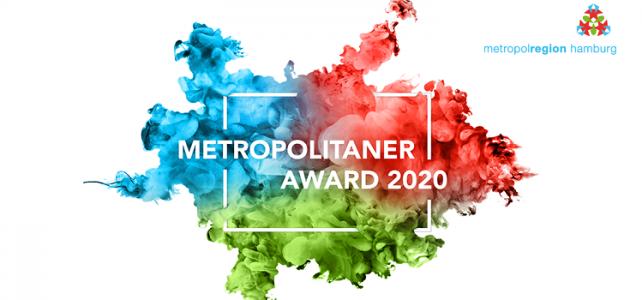 BUDNI ist nominiert für den Metropolitaner Award 2020. JETZT VOTEN!