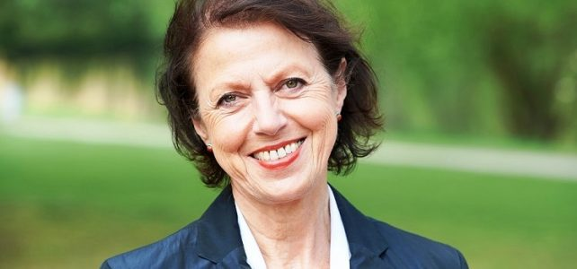 Gabriele Wöhlke wird 70 –   Herzlichen Glückwunsch an die Mitbegründerin der BUDNIANER HILFE!