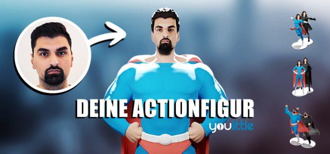 youlittle Superhelden im Einsatz für uns