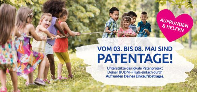 Eine Woche Patentage!